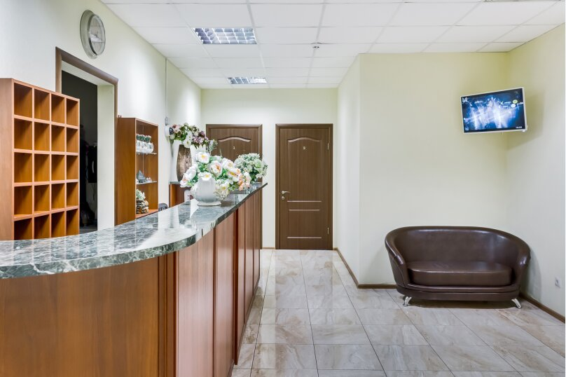 Отель Колибри, Фурмановская улица, 150Б на 15 номеров - Фотография 1