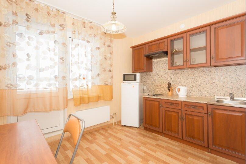 1-комн. квартира, 48 кв.м. на 2 человека, Волжская набережная, 25, Нижний Новгород - Фотография 3