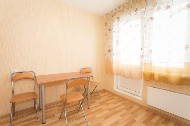 1-комн. квартира, 48 кв.м. на 2 человека, Волжская набережная, 25, Нижний Новгород - Фотография 4
