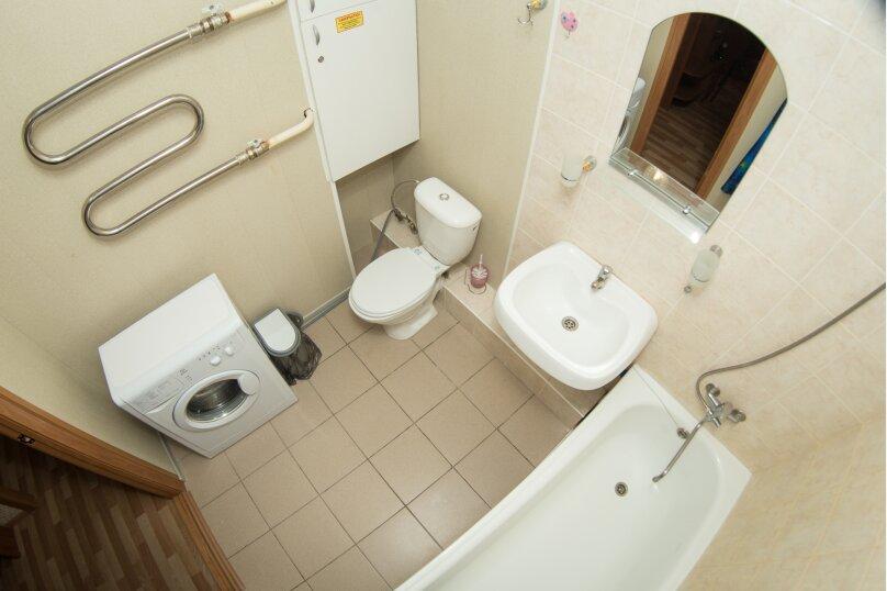 1-комн. квартира, 48 кв.м. на 2 человека, Волжская набережная, 25, Нижний Новгород - Фотография 5
