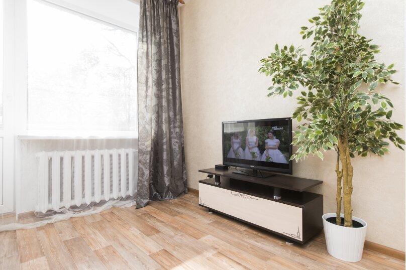 1-комн. квартира, 45 кв.м. на 4 человека, улица Костина, 22А, Нижний Новгород - Фотография 2