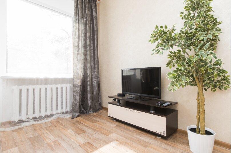 1-комн. квартира, 45 кв.м. на 4 человека, улица Костина, 22А, Нижний Новгород - Фотография 9