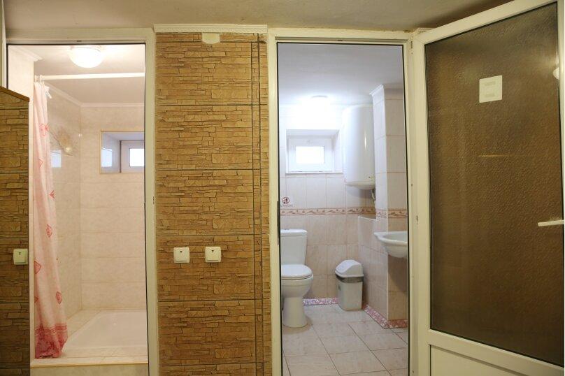"""Гостевой дом """"Багира"""", Декабристов, 20 на 16 комнат - Фотография 27"""
