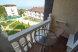 Стандартный двухместный номер с балконом и видом на море:  Номер, Стандарт, 2-местный, 1-комнатный - Фотография 116