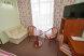 Семейный двухместный  номер с балконом и видом на море с доп. местом - диван:  Номер, Стандарт, 3-местный, 1-комнатный - Фотография 104