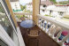 Семейный двухместный  номер с балконом и видом на море с доп. местом - диван:  Номер, Стандарт, 3-местный, 1-комнатный - Фотография 105