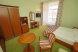 Семейный двухместный  номер с балконом и видом на море с доп. местом - диван:  Номер, Стандарт, 3-местный, 1-комнатный - Фотография 107