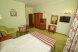 Семейный двухместный  номер с балконом и видом на море с доп. местом - диван:  Номер, Стандарт, 3-местный, 1-комнатный - Фотография 108