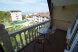 Джуниор сюит с балконом и видом на море:  Номер, Люкс, 4-местный, 1-комнатный - Фотография 70