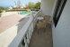 Джуниор сюит с балконом и видом на море:  Номер, Люкс, 4-местный, 1-комнатный - Фотография 74