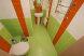 Эконом двухместный с доп. местом и отдельным входом :  Номер, Эконом, 3-местный, 1-комнатный - Фотография 82
