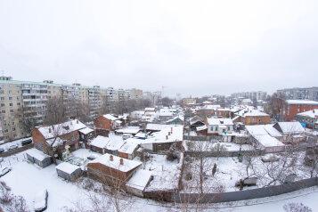 1-комн. квартира, 35 кв.м. на 4 человека, улица имени Гоголя Н.В., Саратов - Фотография 4