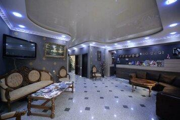 Отель «Биг-Беги», улица Телави на 27 номеров - Фотография 1