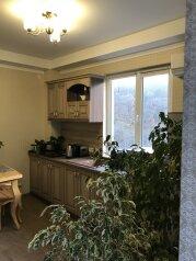 Дом, 200 кв.м. на 4 человека, 1 спальня, улица Глазкрицкого, Алушта - Фотография 2