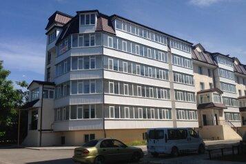 1-комн. квартира, 48 кв.м. на 4 человека, Советская улица, 1А, поселок Приморский, Феодосия - Фотография 1