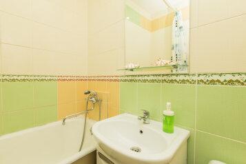 1-комн. квартира, 45 кв.м. на 4 человека, улица Костина, Нижний Новгород - Фотография 4