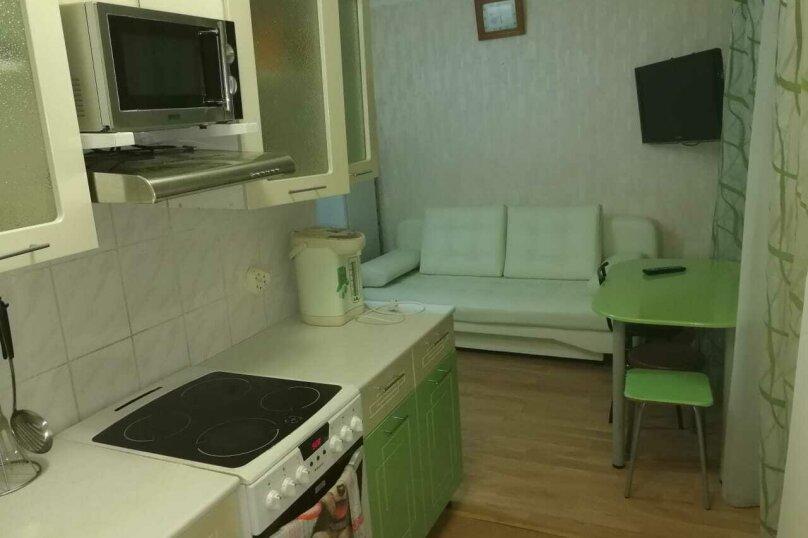3-комн. квартира, 60 кв.м. на 8 человек, улица Гагарина, 6, Шерегеш - Фотография 5