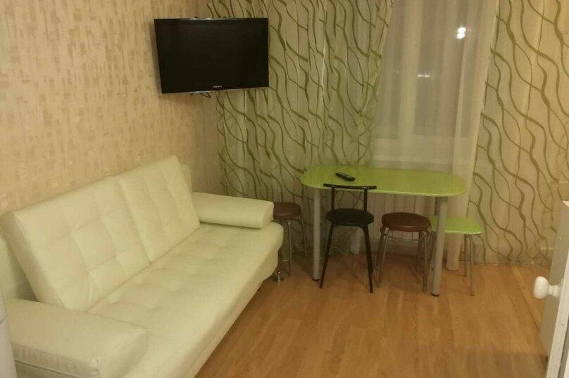 3-комн. квартира, 60 кв.м. на 8 человек, улица Гагарина, 6, Шерегеш - Фотография 7
