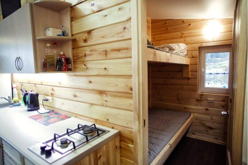 Дом, 50 кв.м. на 8 человек, 4 спальни, Коконниэми, Витамин,1, Лахденпохья - Фотография 10