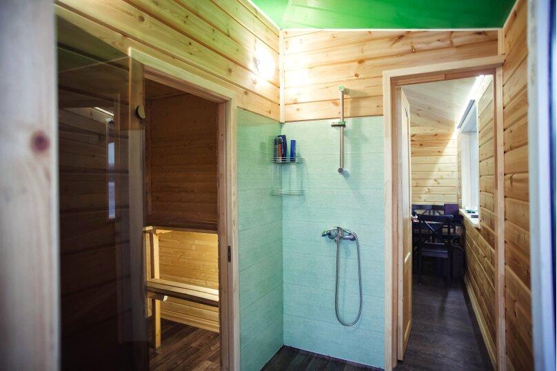 Дом, 50 кв.м. на 8 человек, 4 спальни, Коконниэми, Витамин,1, Лахденпохья - Фотография 11