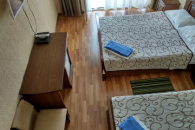 """Гостевой  дом """"4 сезона"""", улица Декабристов, 165Ж на 12 комнат - Фотография 21"""