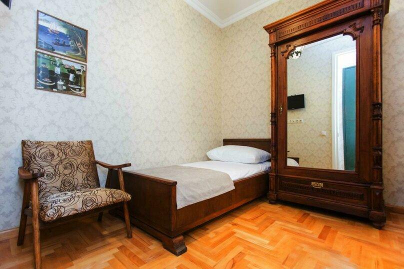 Одноместный номер, Авлабари, улица Елены Ахвледиани, 14, Тбилиси - Фотография 1