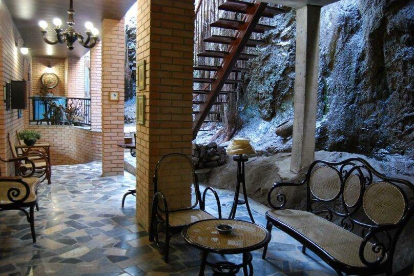"""Отель """"Bloom Boutique"""", Авлабари, улица Елены Ахвледиани на 6 номеров - Фотография 11"""