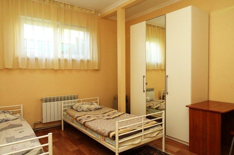 Дом под ключ, 70 кв.м. на 5 человек, 2 спальни, улица Турчинского, 39, Красная Поляна - Фотография 3