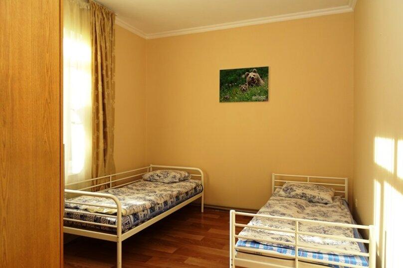 Дом под ключ, 70 кв.м. на 5 человек, 2 спальни, улица Турчинского, 39, Красная Поляна - Фотография 4