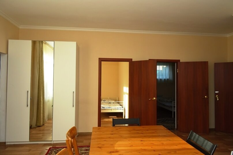 Дом под ключ, 70 кв.м. на 5 человек, 2 спальни, улица Турчинского, 39, Красная Поляна - Фотография 7
