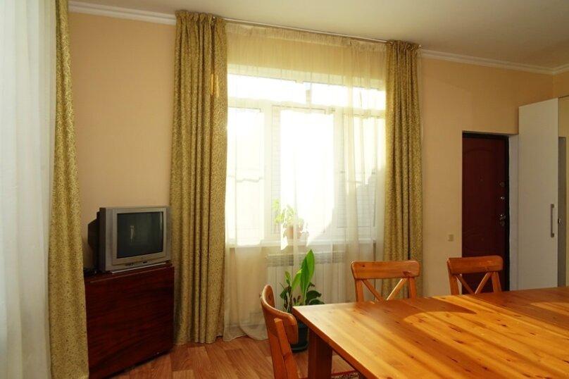 Дом под ключ, 70 кв.м. на 5 человек, 2 спальни, улица Турчинского, 39, Красная Поляна - Фотография 8
