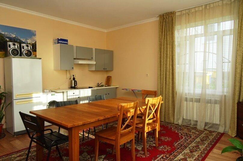 Дом под ключ, 70 кв.м. на 5 человек, 2 спальни, улица Турчинского, 39, Красная Поляна - Фотография 9
