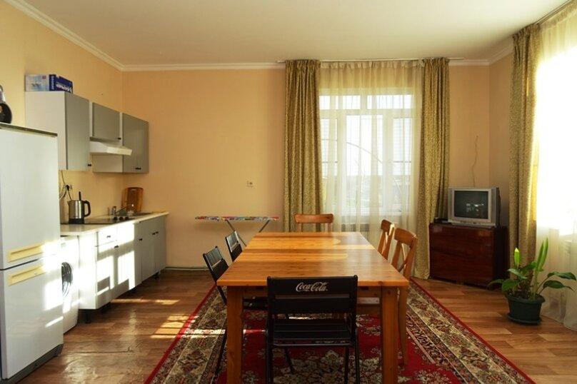 Дом под ключ, 70 кв.м. на 5 человек, 2 спальни, улица Турчинского, 39, Красная Поляна - Фотография 10