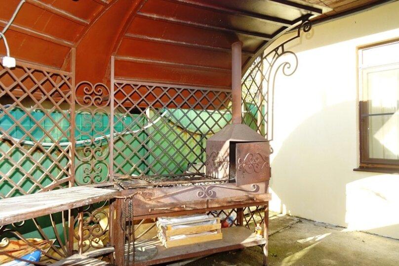 Дом под ключ, 70 кв.м. на 5 человек, 2 спальни, улица Турчинского, 39, Красная Поляна - Фотография 11