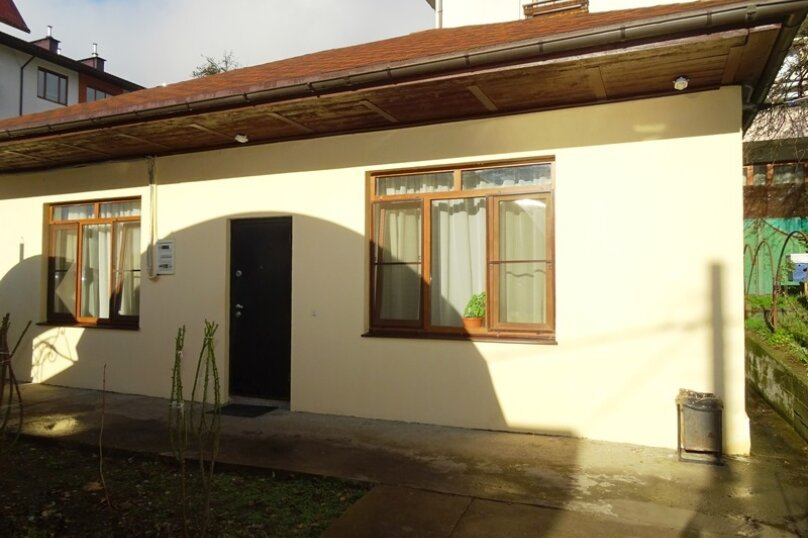 Дом под ключ, 70 кв.м. на 5 человек, 2 спальни, улица Турчинского, 39, Красная Поляна - Фотография 12