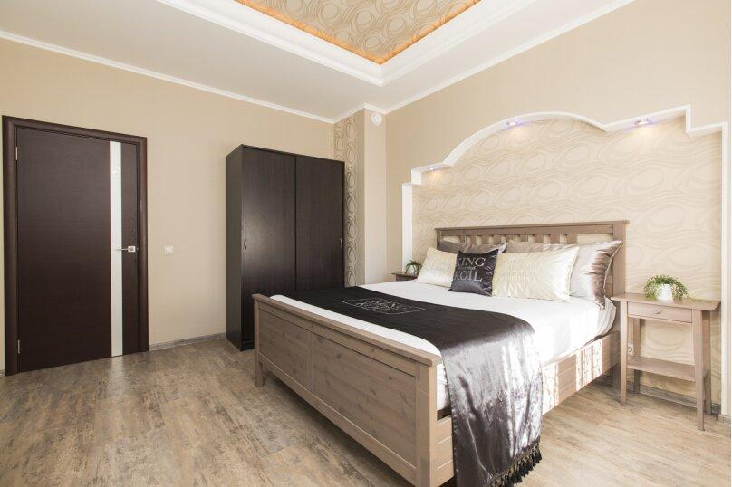 2-комн. квартира, 70 кв.м. на 4 человека, улица Белинского, 15, Нижний Новгород - Фотография 10