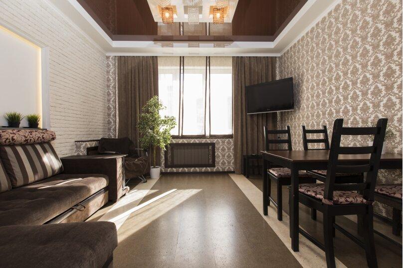 2-комн. квартира, 70 кв.м. на 4 человека, улица Белинского, 15, Нижний Новгород - Фотография 12