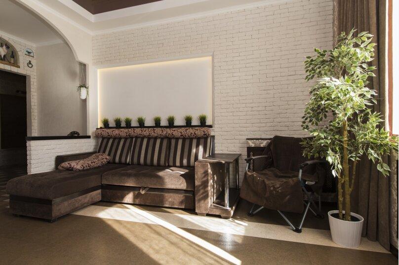 2-комн. квартира, 70 кв.м. на 4 человека, улица Белинского, 15, Нижний Новгород - Фотография 13