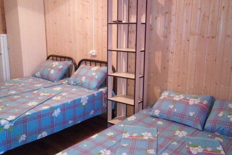 2-х комнатный домик с кухней, улица Гагарина, 46, Кучугуры - Фотография 1