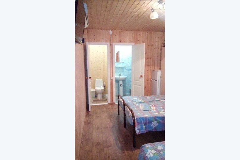 Домики, улица Гагарина, 46 на 5 номеров - Фотография 9