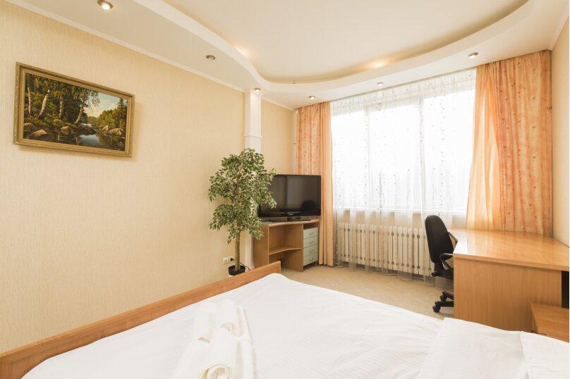 2-комн. квартира на 4 человека, Студёная улица, 68А, Нижний Новгород - Фотография 6