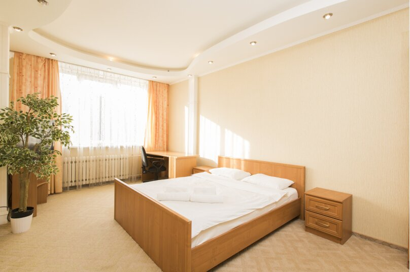 2-комн. квартира на 4 человека, Студёная улица, 68А, Нижний Новгород - Фотография 7