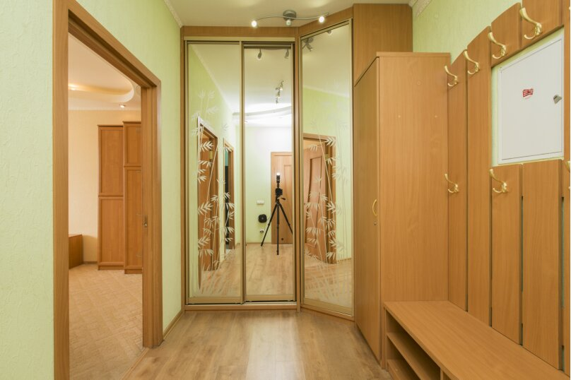 2-комн. квартира на 4 человека, Студёная улица, 68А, Нижний Новгород - Фотография 9