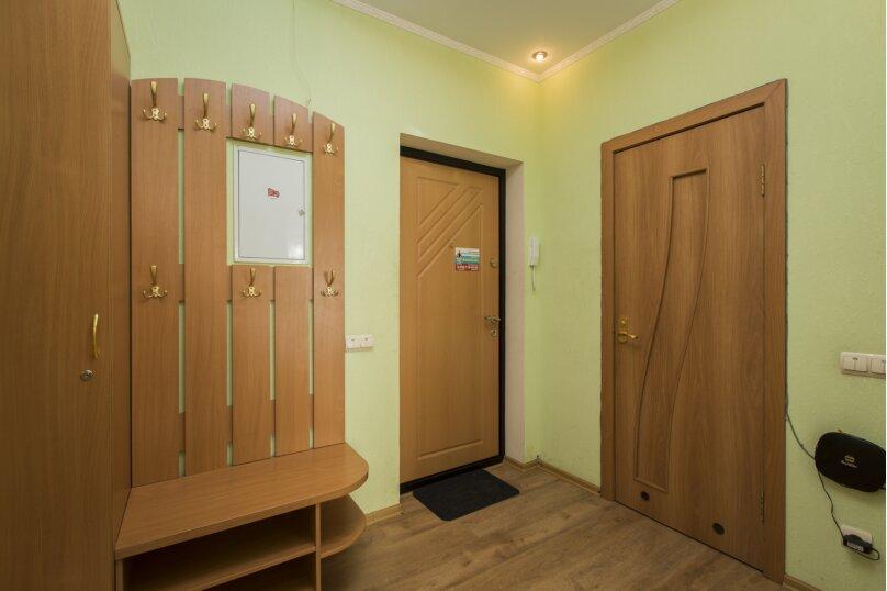 2-комн. квартира на 4 человека, Студёная улица, 68А, Нижний Новгород - Фотография 10