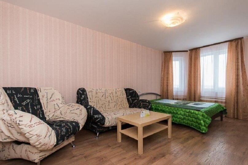 1-комн. квартира, 50 кв.м. на 4 человека, улица Карла Маркса, 49, Нижний Новгород - Фотография 7