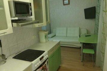 3-комн. квартира, 60 кв.м. на 8 человек, улица Гагарина, 6, Шерегеш - Фотография 1
