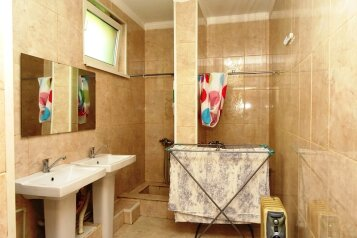 Дом под ключ, 70 кв.м. на 5 человек, 2 спальни, улица Турчинского, Красная Поляна - Фотография 2