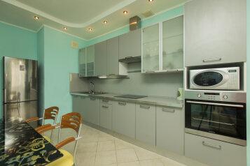 2-комн. квартира на 4 человека, Студёная улица, 68А, Нижний Новгород - Фотография 4