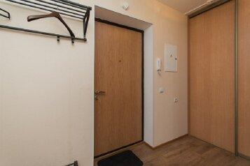 1-комн. квартира, 50 кв.м. на 4 человека, улица Карла Маркса, Нижний Новгород - Фотография 4