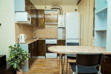 1-комн. квартира, 58 кв.м. на 4 человека, улица Максима Горького, Нижний Новгород - Фотография 3